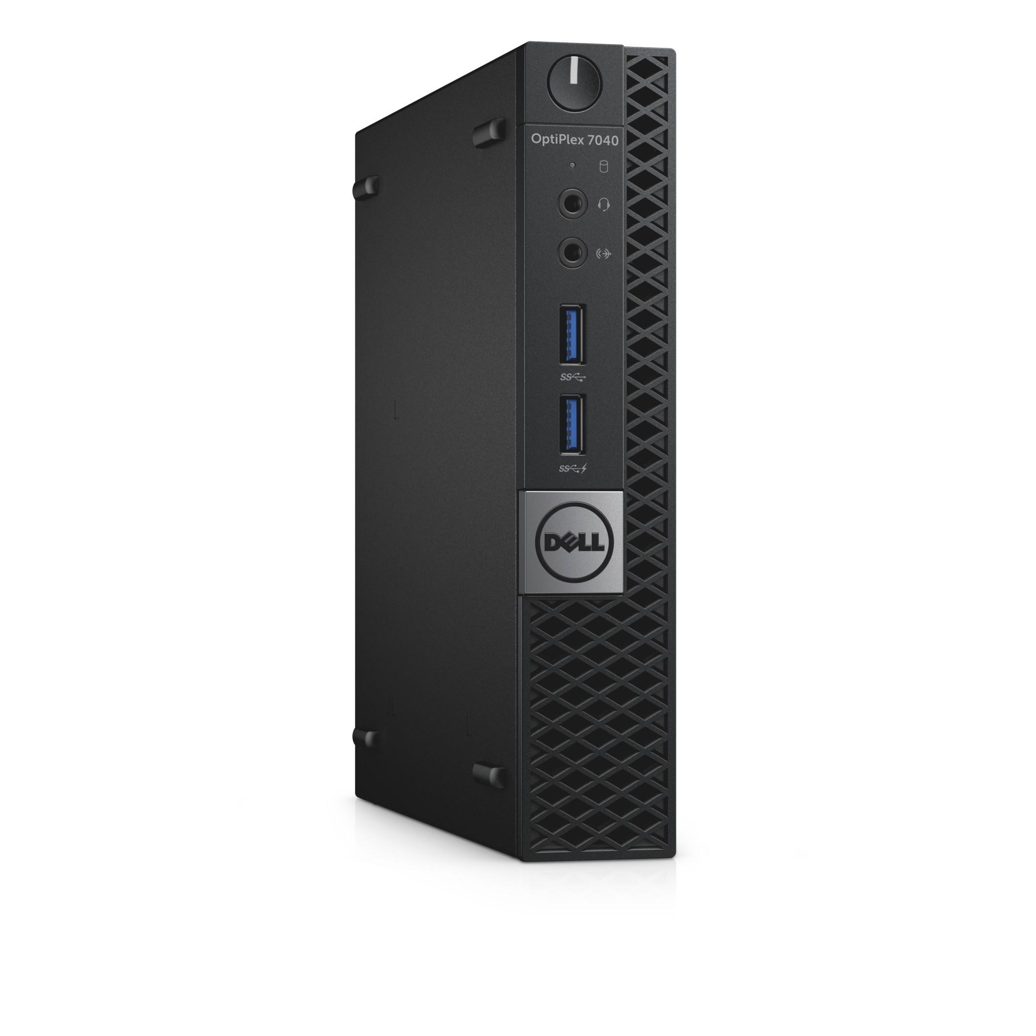 CPU Optiplex 7040 MICRO