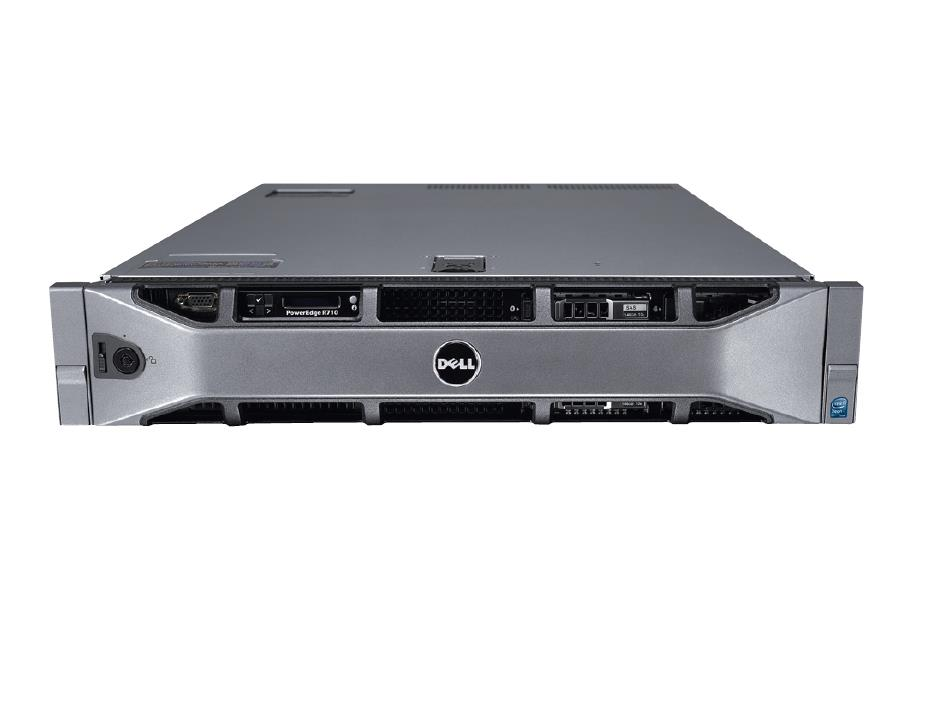 Servidor Power Edge R710. RACK