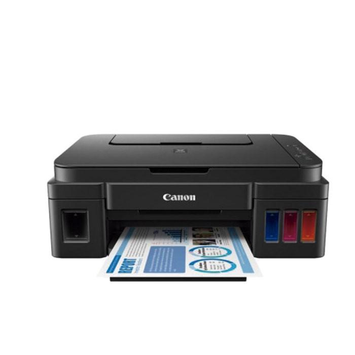 Impresora Multifuncional Canon G2100