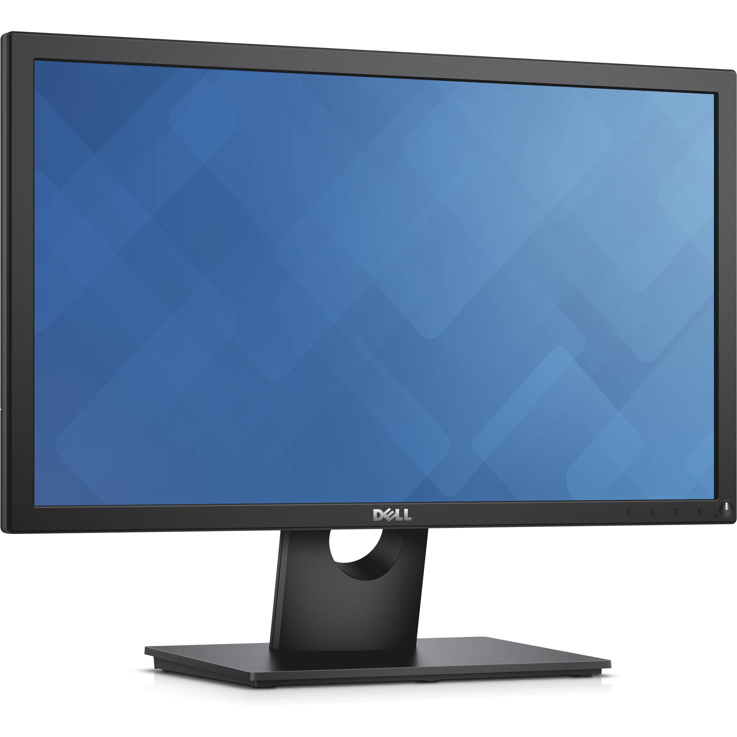 """Monitor 21.5"""" LED E2216H"""