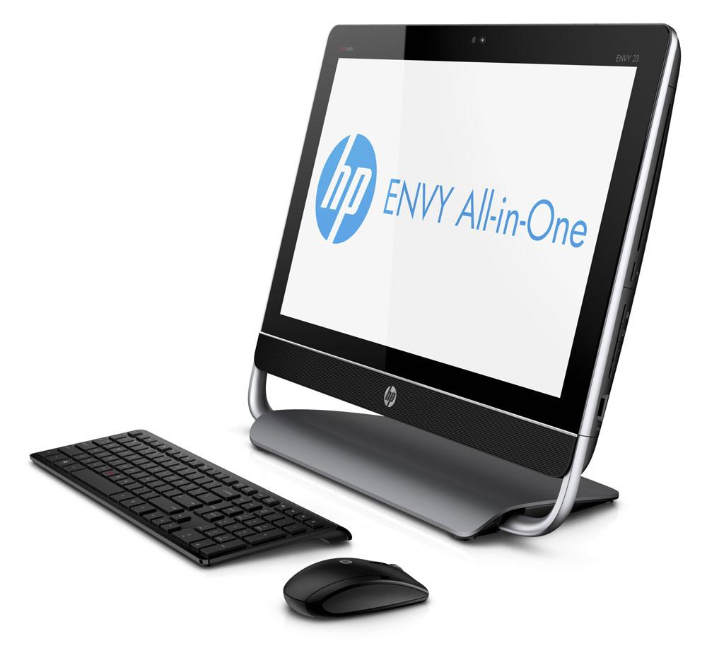 PC All In One I5 HP TSS TOUCH