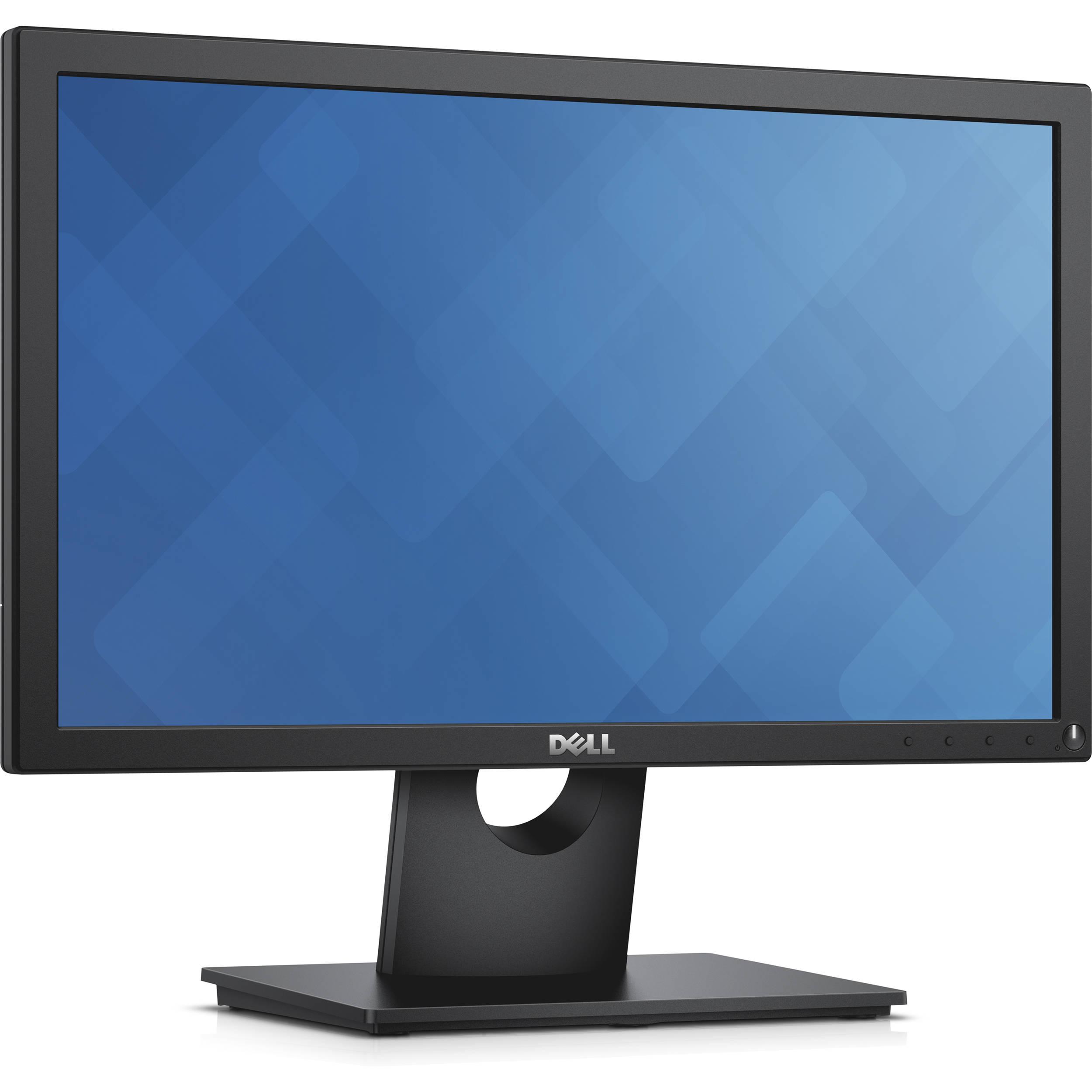 """Monitor 18.5"""" LED E1916H"""