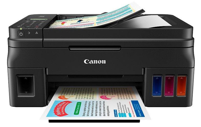 Impresora Multifuncional G4100