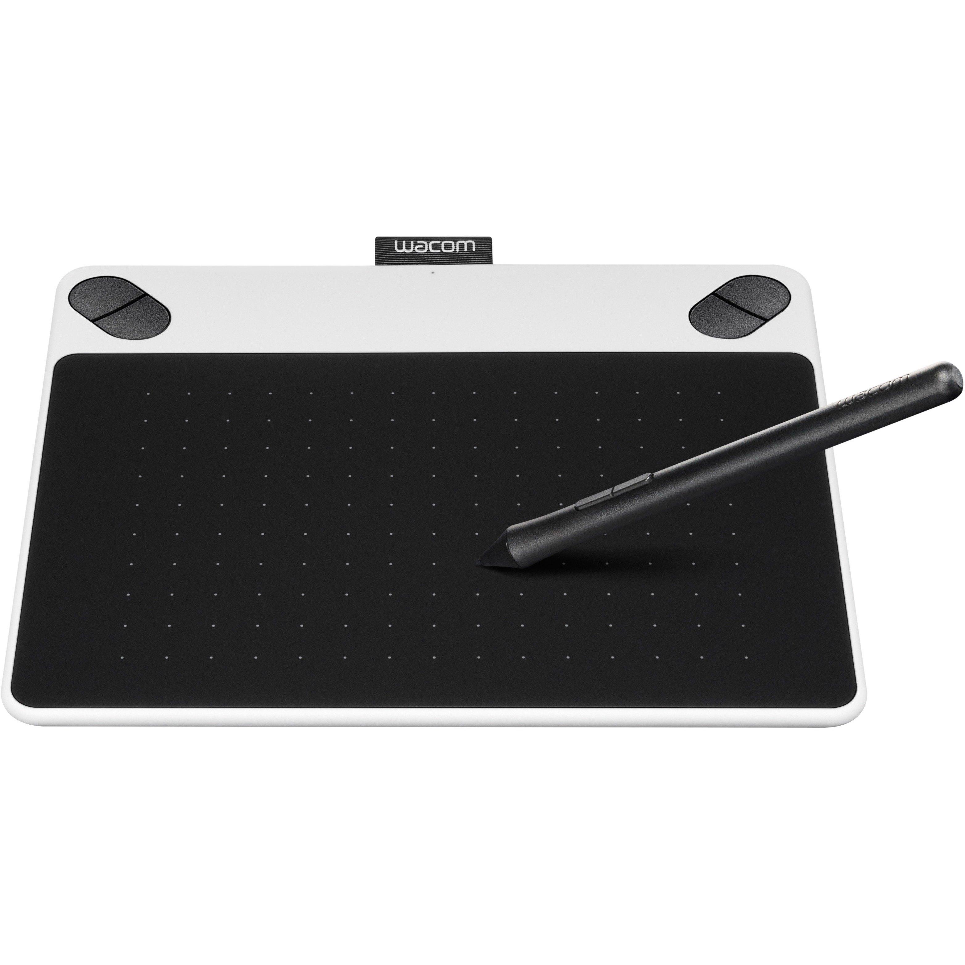 Wacom Intous Draw Pen CTL490DW