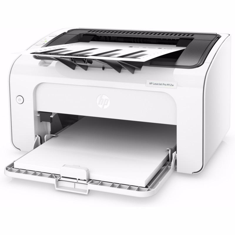 Impresora Laser HP 102W