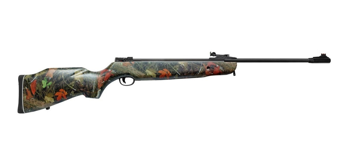 Rifle Rm-100 Squad Calibre 5.5 Mendoza