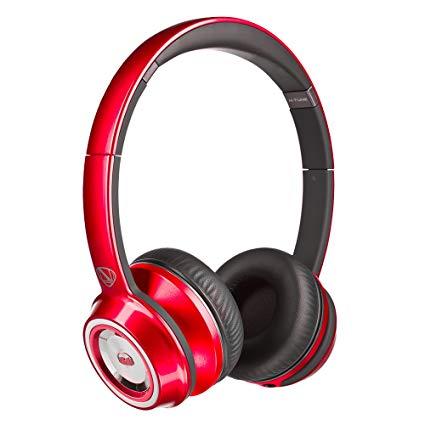 Audifonos N Tune Colour It Loud