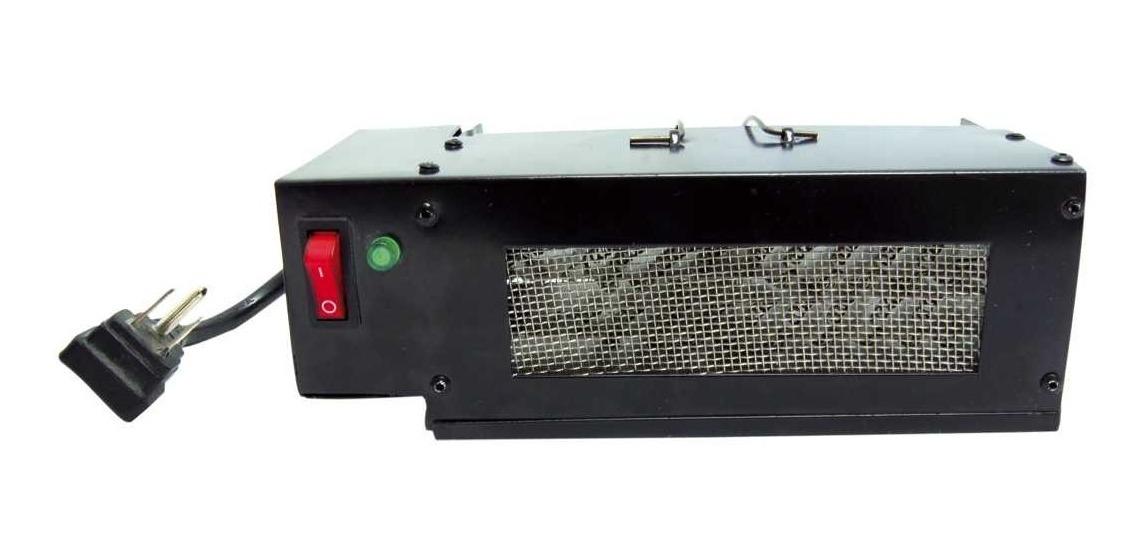 Calentador Para La Unidad De Secado Portátil 2709 2710 Goni