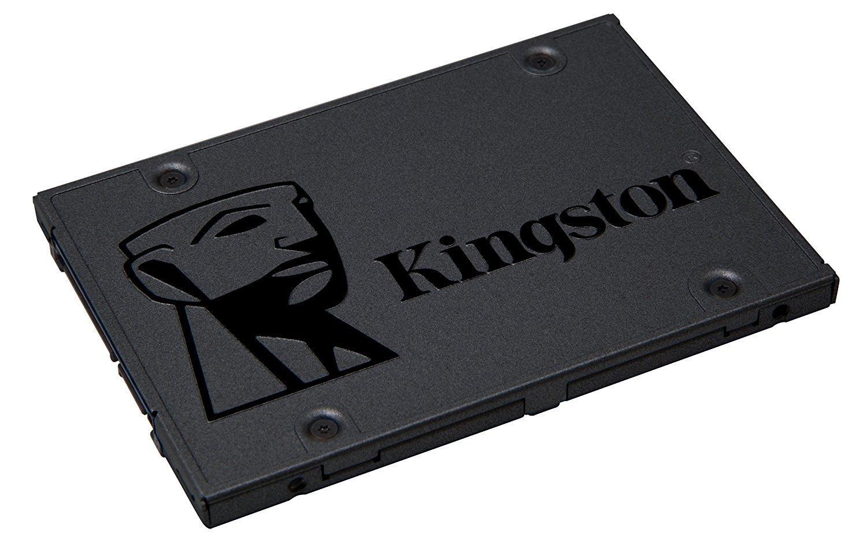 Unidad de Estado Sólido Kingston A400 240GB SATA
