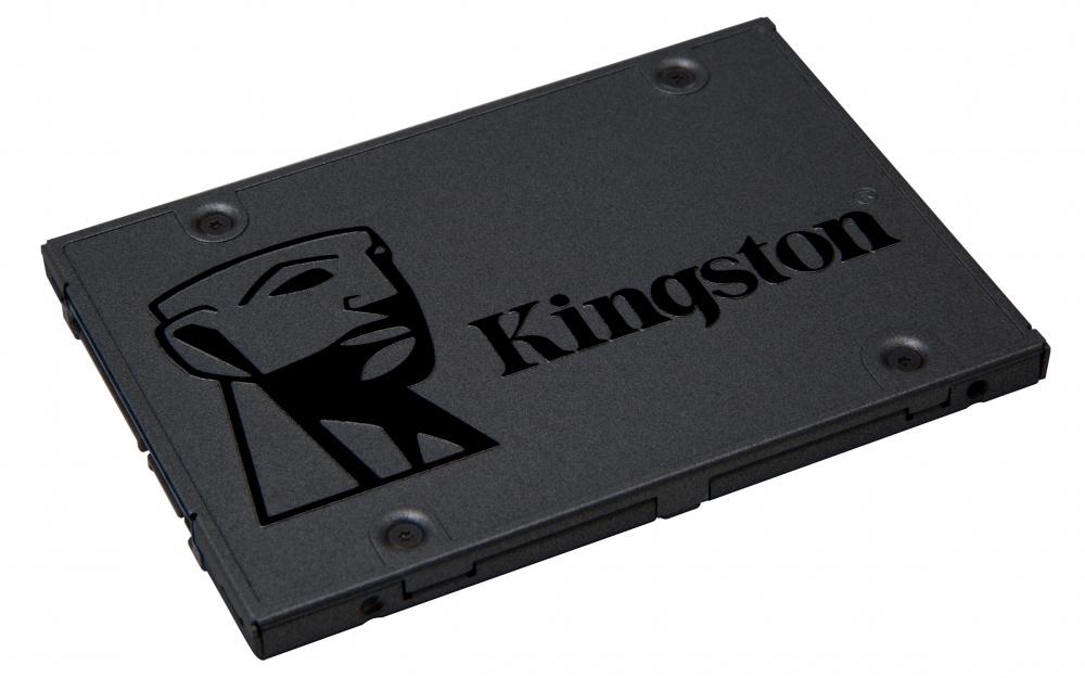 Unidad de Estado Sólido Kingston A400 480GB SATA