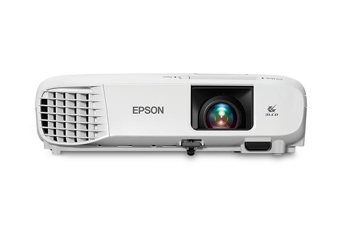 Proyector Epson S39 3300L SVGA 800x600, HDMI, USB