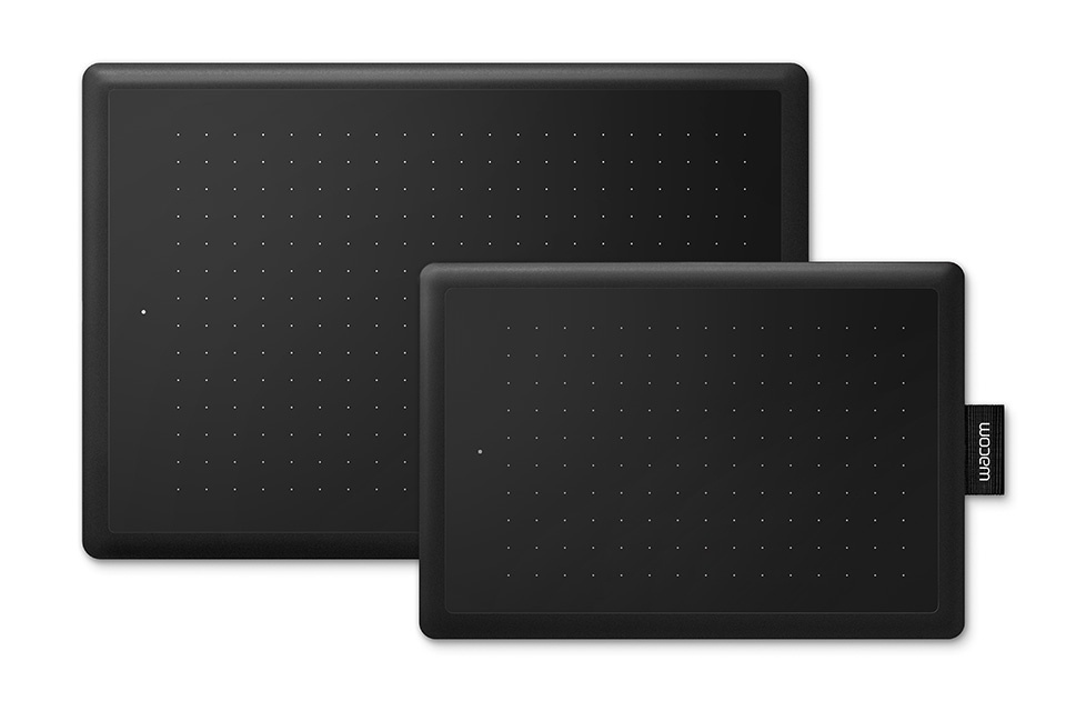 Tableta Wacom One by Small Redwood 15.20 x 9.50 cm (CTL472)