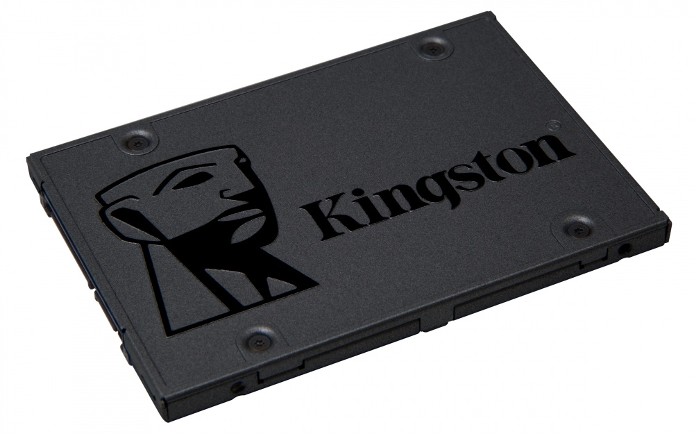 Disco de Estado sólido SSD Kingston A400 480GB SATA 3 450MB