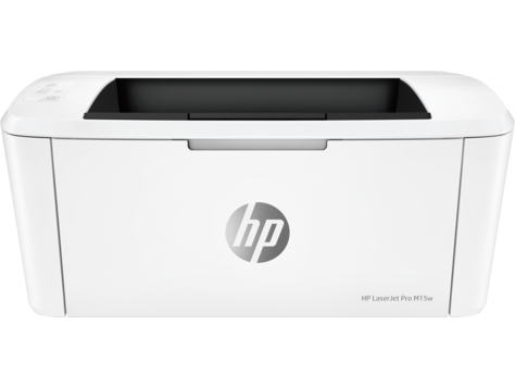 Impresora HP Láserjet Pro M15W, Mono Wifi/AirPrint (W2G51A)