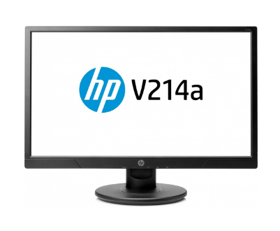 "Monitor Led HP N223 21.5"" 1920x1080 Vesa VGA/HDMI"