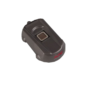 Lector De Huella Digital Apc Biometrico Biopod Usb Timework