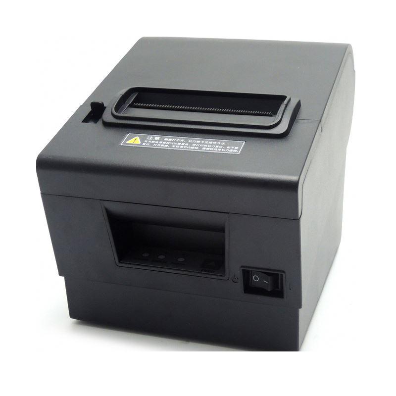 Impresora Termica Pos 80 lan