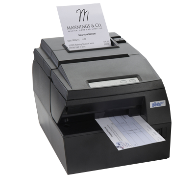 Impresora Hibrida STAR HSP 7743D