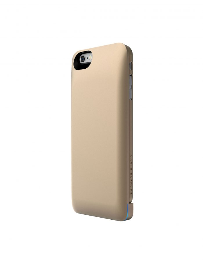Boostcase Carte Blanche iPhone 6 plus