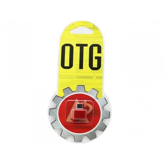 Adaptador OTG V8